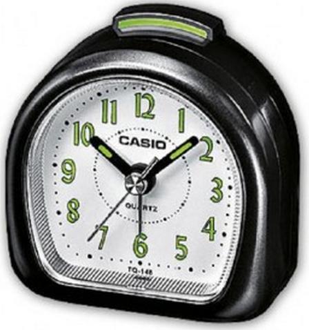 Оригинальные часы Casio Alarm clocks TQ-148-1EF