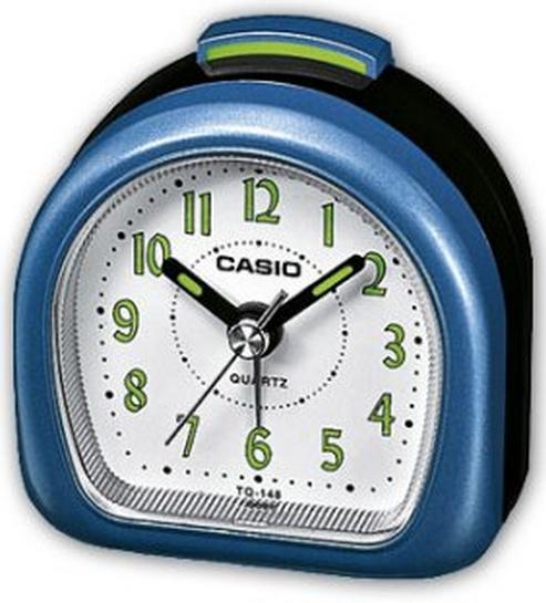Оригинальные часы Casio Alarm clocks TQ-148-2EF