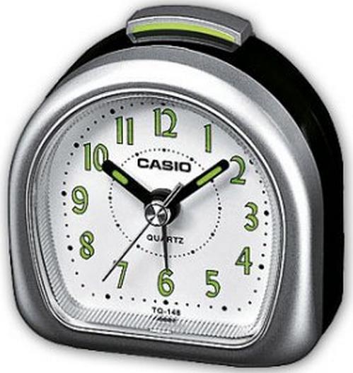 Оригинальные часы Casio Alarm clocks TQ-148-8EF