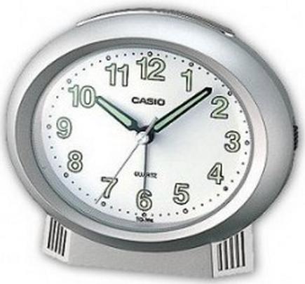 Оригинальные часы Casio Alarm clocks TQ-266-8