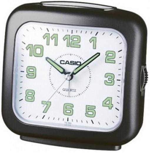 Оригинальные часы Casio Alarm clocks TQ-359-1EF