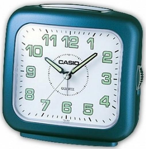 Оригинальные часы Casio Alarm clocks TQ-359-2EF