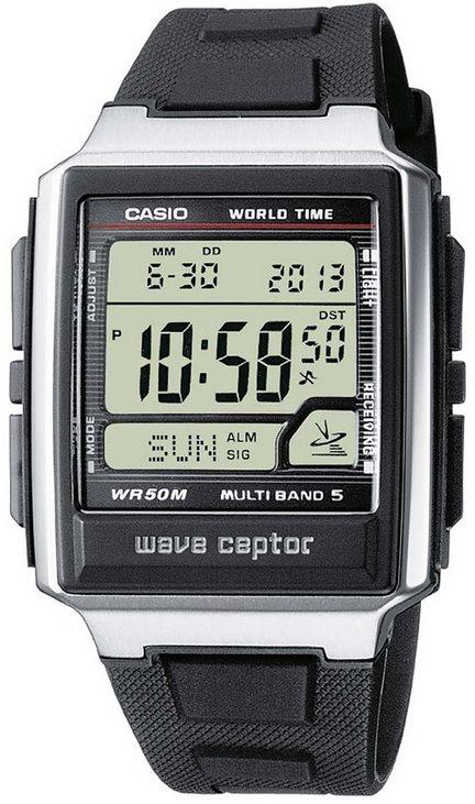 Оригинальные часы Casio Standart WV-59E-1AVEF