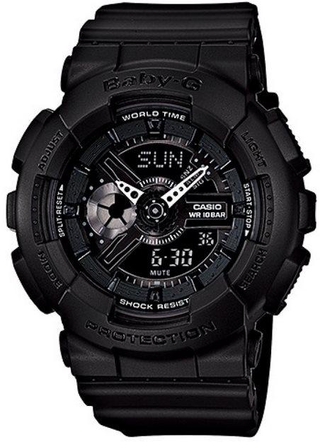 Оригинальные часы Casio BA-110BC-1AER