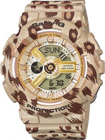 Оригинальные часы Casio BA-110LP-9AER