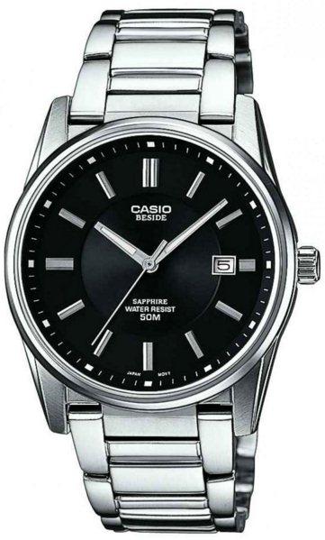 Оригинальные часы Casio Beside BEM-111D-1AVEF