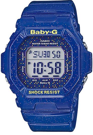 Оригинальные часы Casio BG-5600GL-2ER