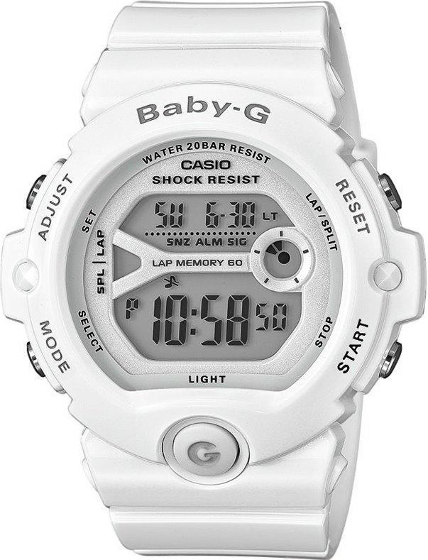 Женские часы Casio Baby-G BG-6903-7BER