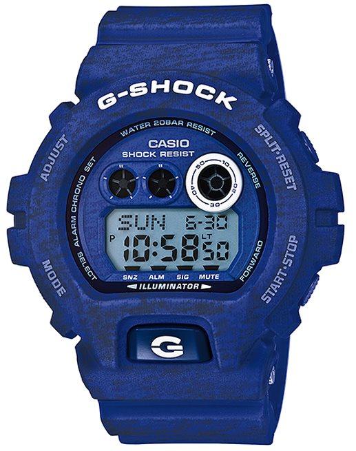 Оригинальные часы Casio G-Shock GD-X6900HT-2ER