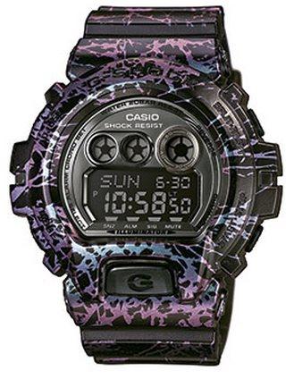 Оригинальные часы Casio G-Shock GD-X6900PM-1ER