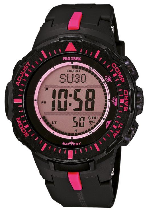 Оригинальные часы Casio Pro-trek PRG-300-1A4ER