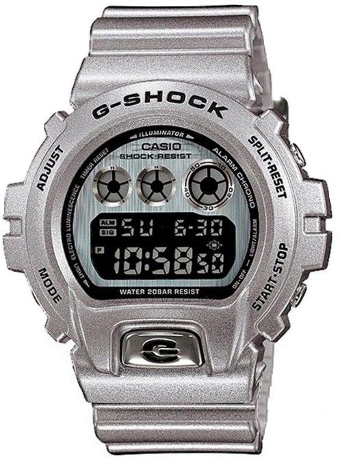Оригинальные часы Casio G-Shock DW-6930BS-8ER