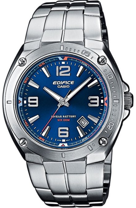 Мужские часы Casio Edifice EF-126D-2AVEF