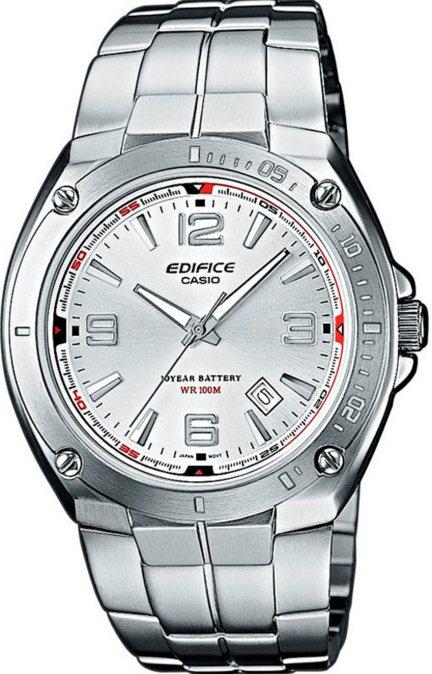 Мужские часы Casio Edifice EF-126D-7AVEF