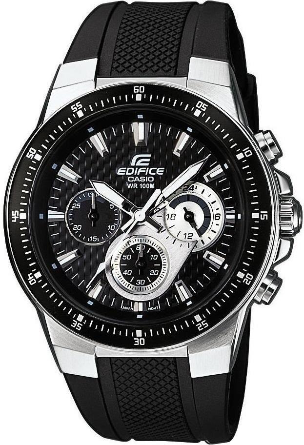 Мужские часы Casio Edifice EF-552-1AVEF