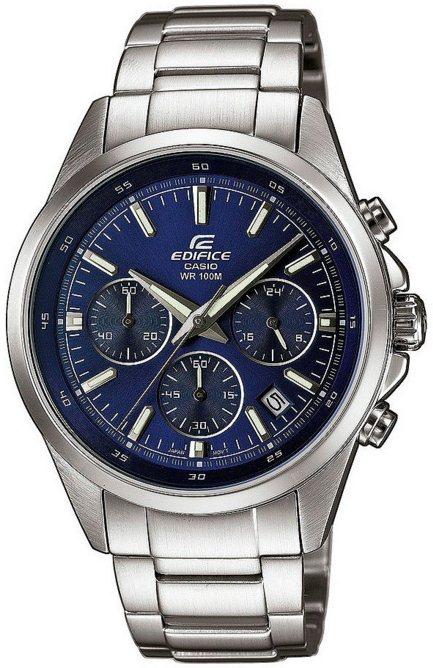 Мужские часы Casio Edifice EFR-527D-2AVUEF
