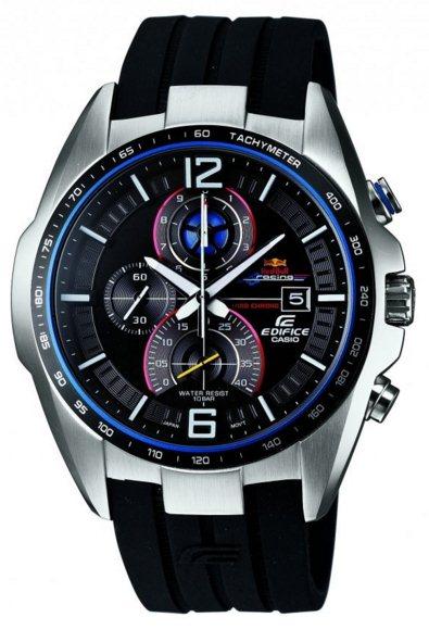 Мужские часы Casio Edifice EFR-528RBP-1AUER