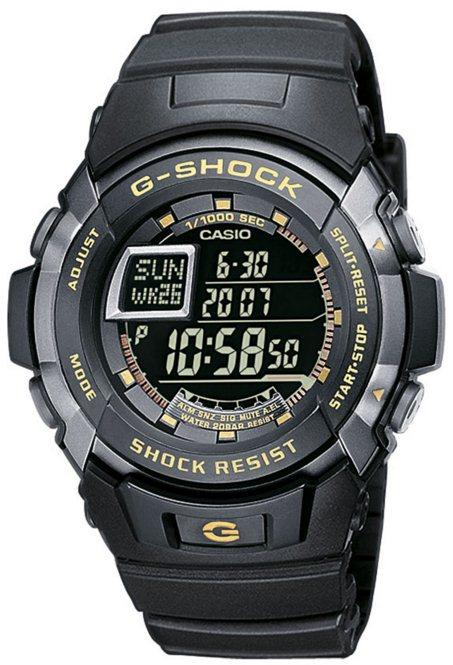 Оригинальные часы Casio G-Shock G-7710-1ER