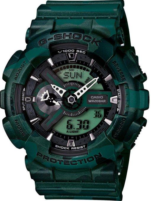 Оригинальные часы Casio G-Shock GA-110CM-3AER
