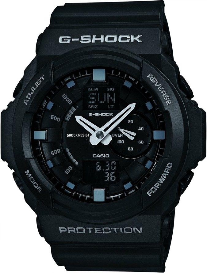 Оригинальные часы Casio G-Shock GA-150-1AER