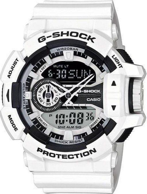 Оригинальные часы Casio G-Shock GA-400-7AER