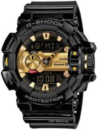 Оригинальные часы Casio G-Shock GBA-400-1A9ER
