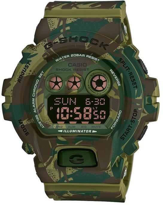 Оригинальные часы Casio G-Shock GD-X6900MC-3ER