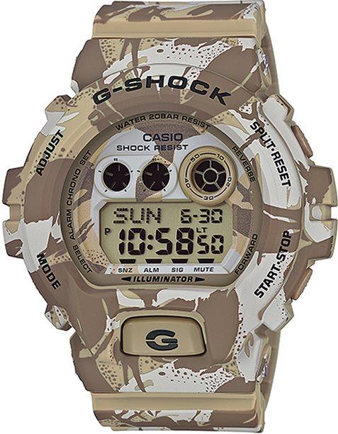 Оригинальные часы Casio G-Shock GD-X6900MC-5ER