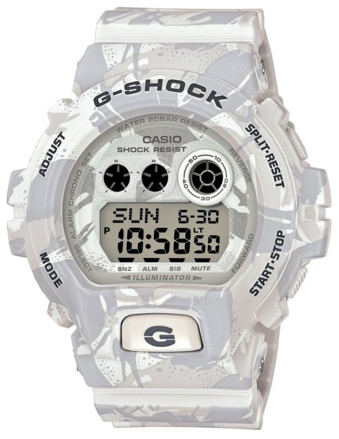 Оригинальные часы Casio G-Shock GD-X6900MC-7ER