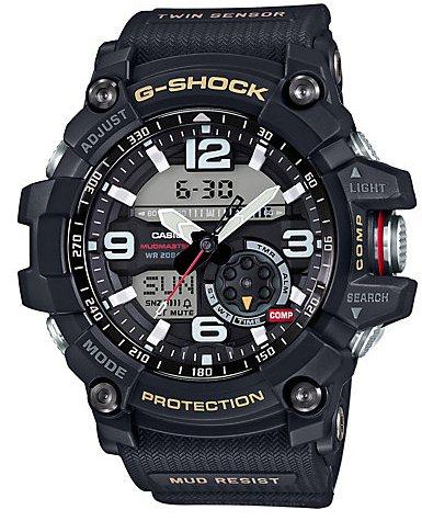 Оригинальные часы Casio G-Shock GG-1000-1AER