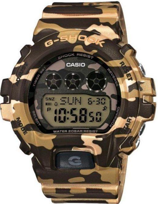 Оригинальные часы Casio G-Shock GMD-S6900CF-3ER