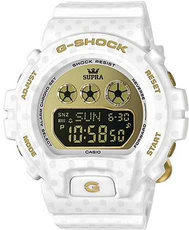 Оригинальные часы Casio G-Shock GMD-S6900SP-7ER