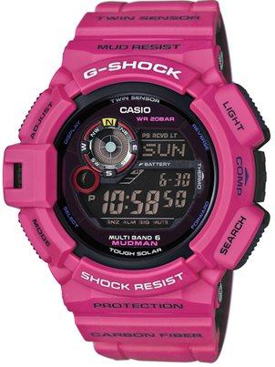 Оригинальные часы Casio G-Shock GW-9300SR-4ER