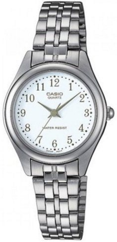 Женские часы Casio Ladies LTP-1129PA-7BEF