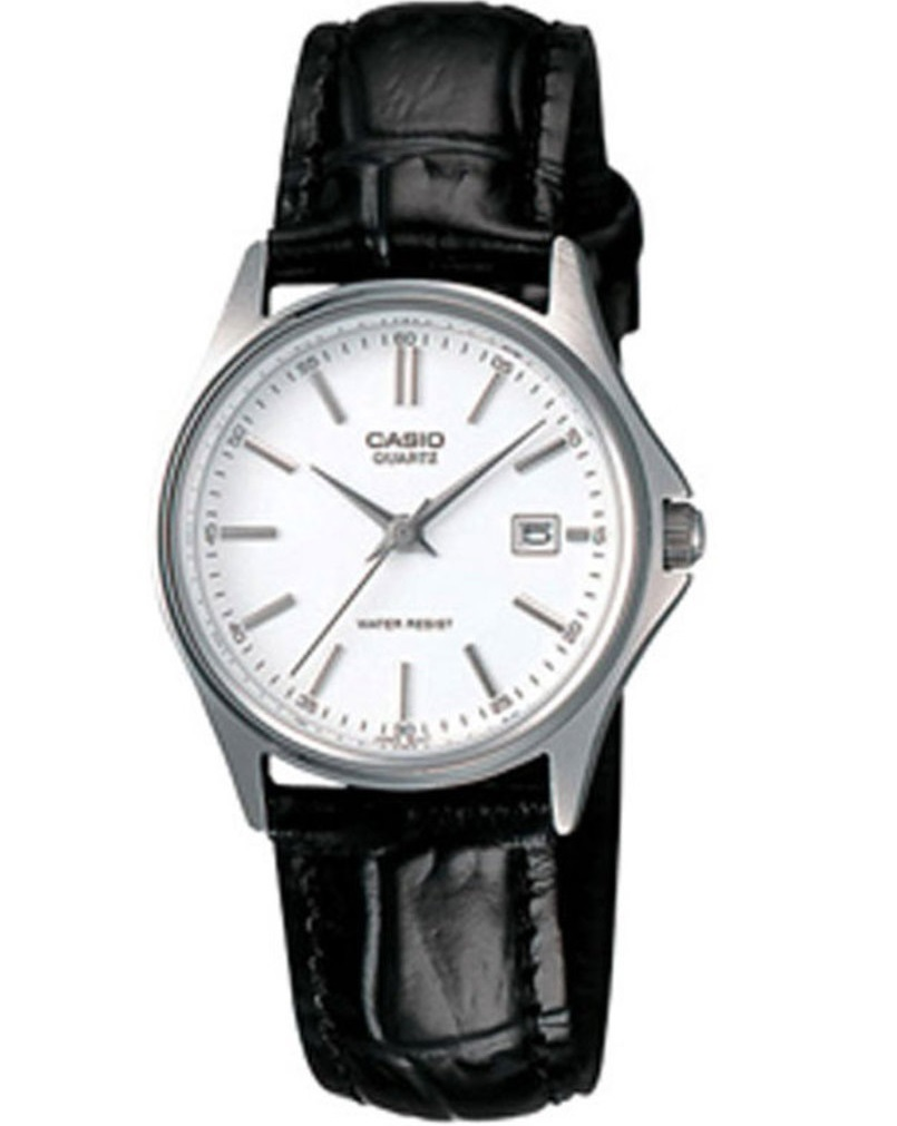 f42b9c49396e1 LTP-1183E-7AEF, купить женские часы Casio LTP-1183E-7AEF коллекция ...