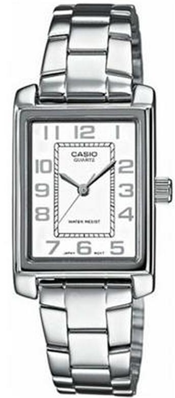 Оригинальные часы Casio LTP-1234D-7BEF