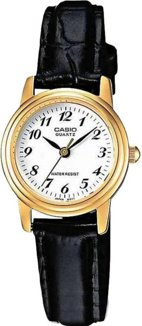 Женские часы Casio Ladies LTP-1236PGL-7BEF