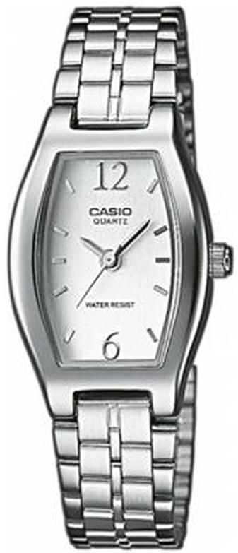 Женские часы Casio Ladies LTP-1281PD-7AEF