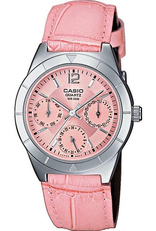 Оригинальные часы Casio Ladies LTP-2069L-4AVEF