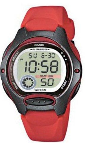 Оригинальные часы Casio Ladies LW-200-4AVEF