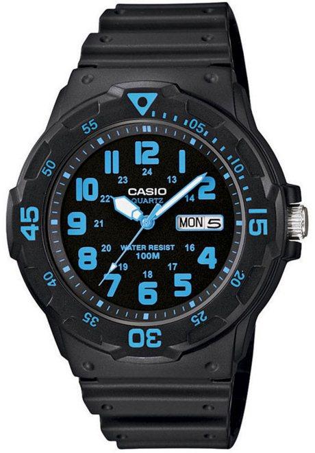 Мужские часы Casio Standard MRW-200H-2BVEF