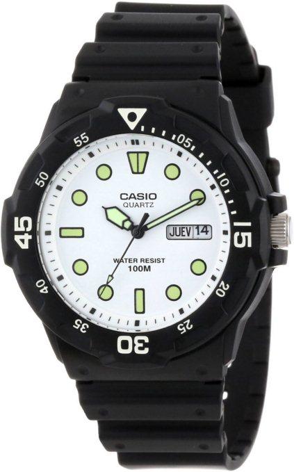 Оригинальные часы Casio Standart MRW-200H-7EVEF