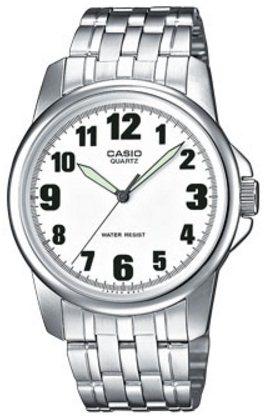 Мужские часы Casio Standard MTP-1260PD-7BEF