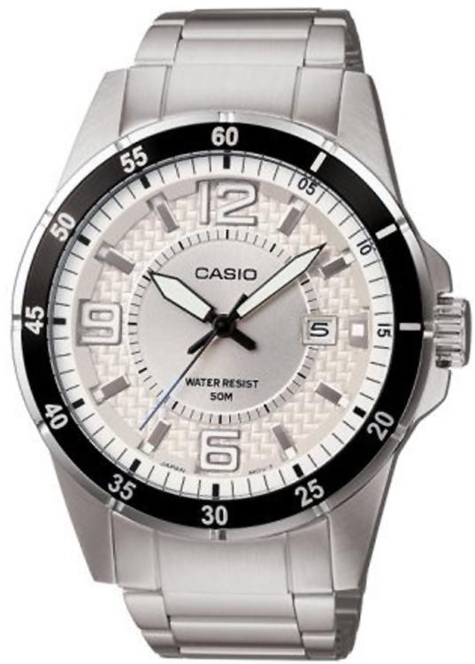 Мужские часы Casio Standard MTP-1291D-7AVEF