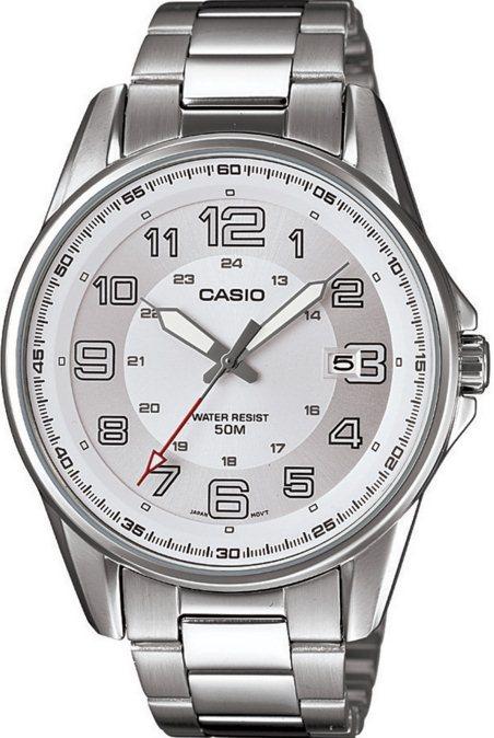 Мужские часы Casio Standard MTP-1372D-7BVEF