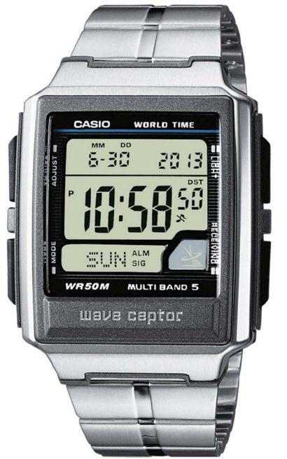 Оригинальные часы Casio Standart WV-59DE-1AVEF