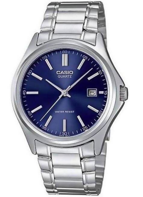 Мужские часы Casio Standard MTP-1183PA-2AEF