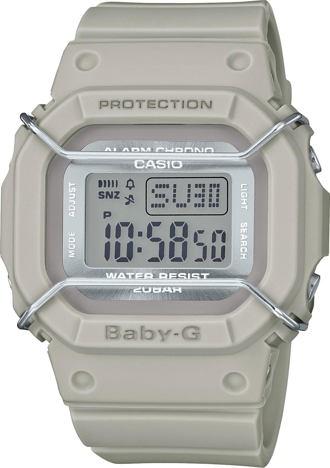 Женские часы Casio Baby-G BGD-501UM-8ER