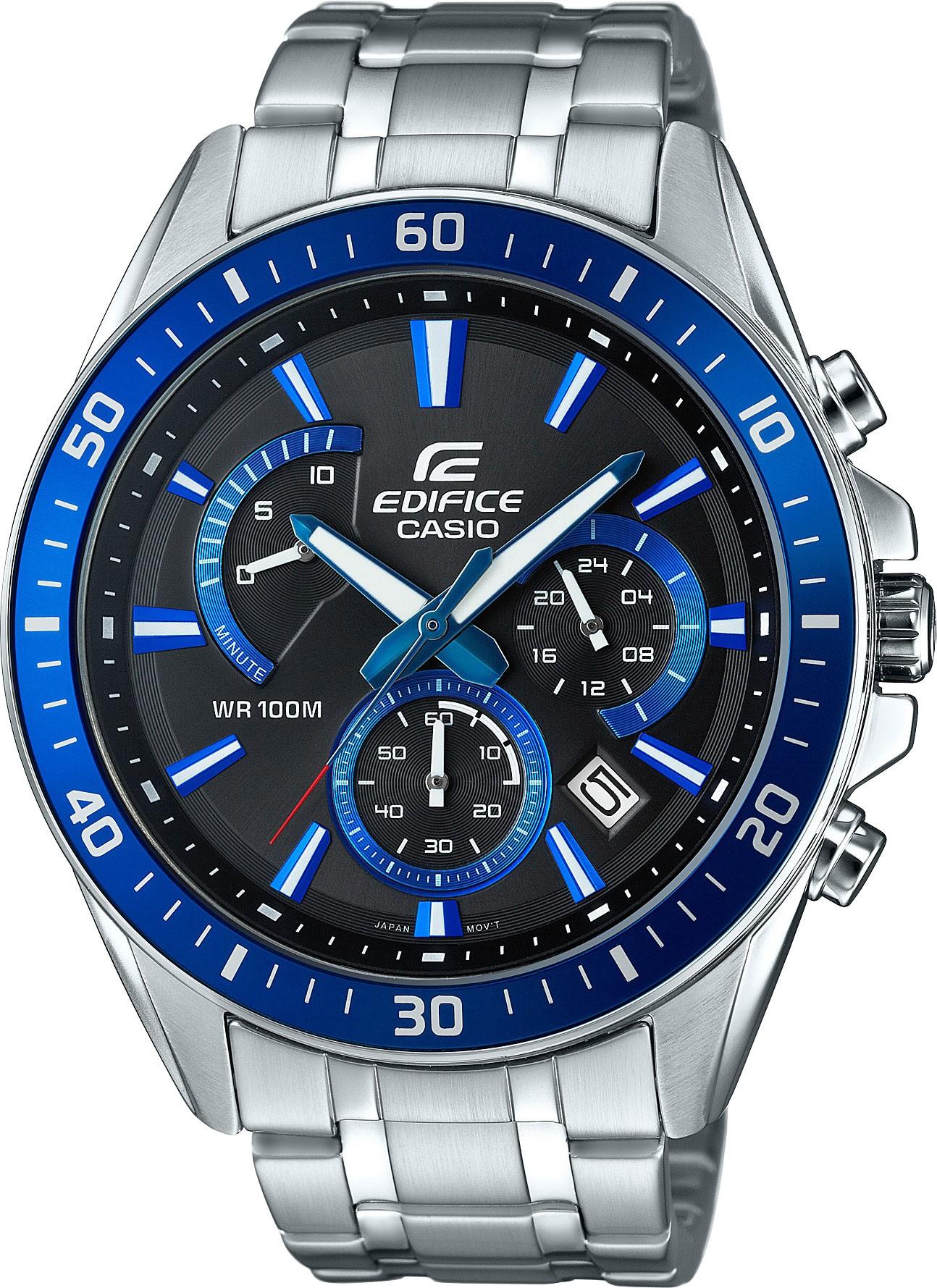 Мужские часы Casio Edifice EFR-552D-1A2VUEF