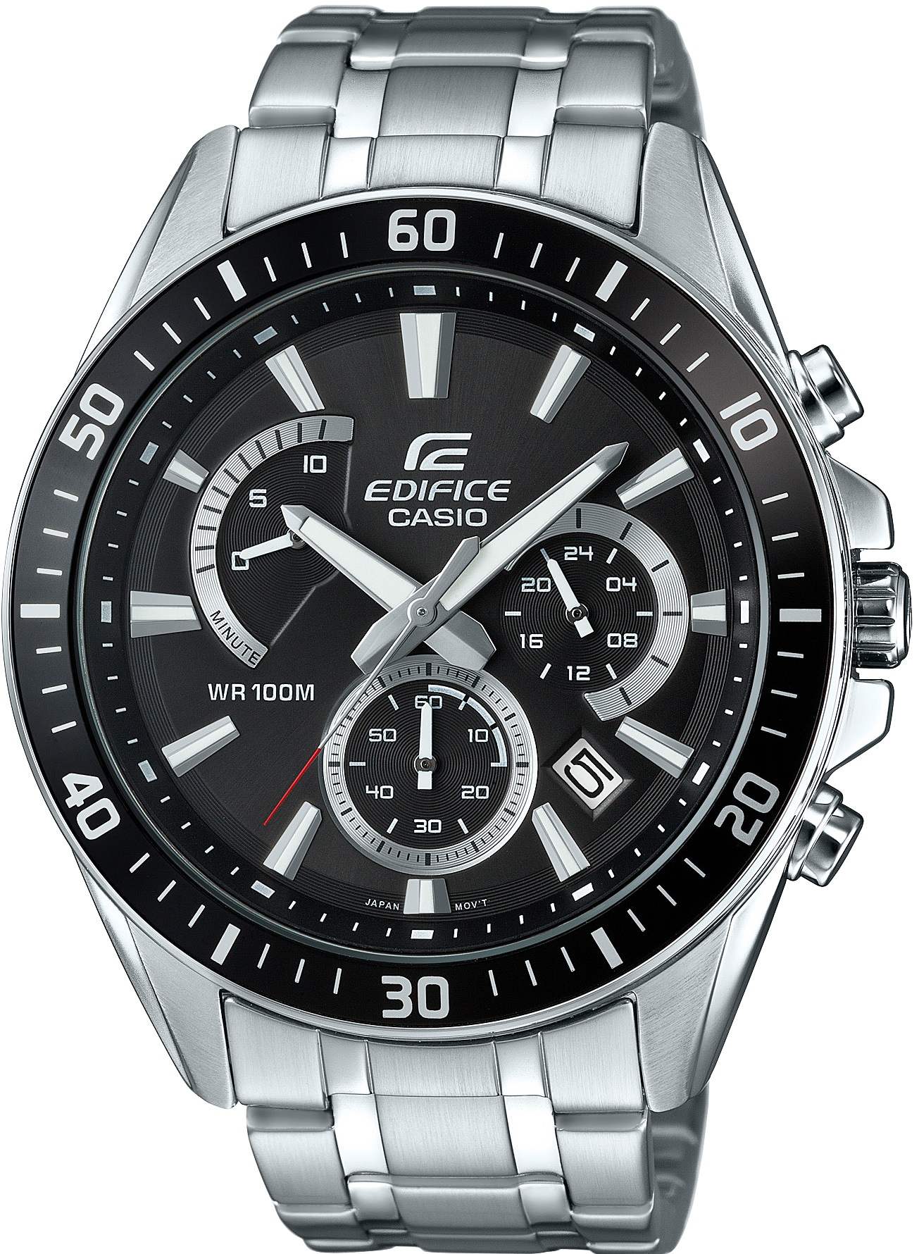 Мужские часы Casio Edifice EFR-552D-1AVUEF